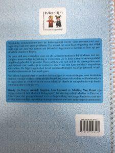 Hokus Pokus Toverdoos boek 1